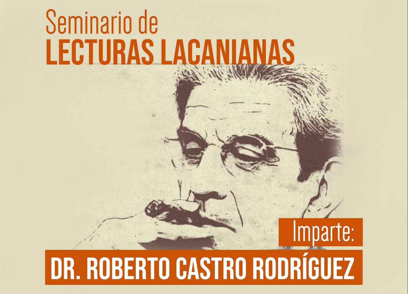 Seminario con Roberto Castro Rodriguez