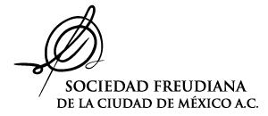 Sociedad Freudiana de la Ciudad de México
